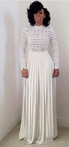 Wedding elegant classy skirts for 2019 Dressy Outfits, Cute Outfits, Party Outfits, Dress Casual, Amazing Outfits, White Outfit Party, Casual Wear, Dressy Pants, Casual Jumpsuit