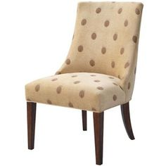Love this chair