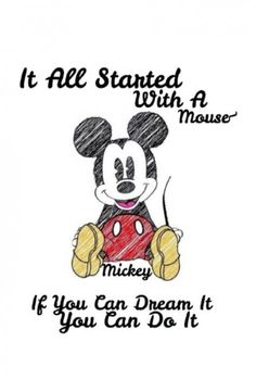 New Wallpaper Disney Characters Mickey Mouse Ideas Disney Mickey Mouse, Mickey Mouse Quotes, Deco Disney, Mickey Mouse And Friends, Disney Pixar, Disney And Dreamworks, Disney Love, Disney Magic, Disney Characters