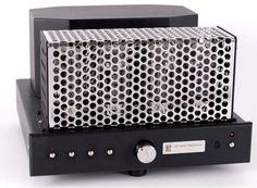 KR Audio VA880 Integrated Amplifier
