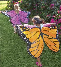 Fairy Wings For Kids