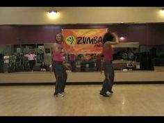 ZumbaSistas - Boom Boom Pow Zumba