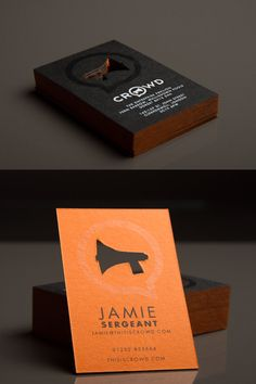 30 minimalist business card designs that pack a punch cupcake 30 minimalist business card designs that pack a punch cupcake package pinterest business cards business and web inspiration reheart Images