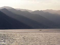 Ohrid Lake ( Pogradec Albania)