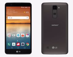 LG Prepares Verizon's Stylo 2 V For Android 7.0 Nougat #Android #Google #news