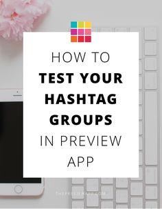 This is how to test Instagram Hashtag Groups. Know which one gets you the most LIKES, COMMENTS, ENGAGEMENT.