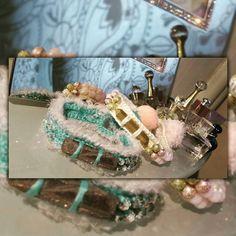 #boho #bohomania #bohomarijana #bohostyle #handmade #bijouxfaitmain #feitoamão #crystals #swarovski #quartz #crochet #nakit #bracelets #pulseira #moda #fashion #couture #femme #belle #girly #narukvice #zagreb #croatia #pompom #gift #cadeau #poklon #🎁