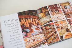 Domestic Fashionista: How to Create Magazine Style Photo Books with Blurb