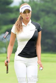 Mind Blowing Ineffable Golf Pro Ideas and Tips. Irrestible Golf Pro Ideas and Tips. Girls Golf, Ladies Golf, Golf Sexy, Cute Golf Outfit, Best Golf Clubs, Golf Player, Golf Fashion, Golf Tips, Sport Girl
