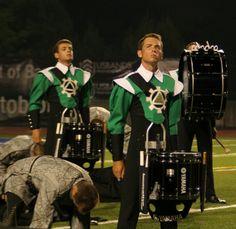 Drum Corps 2013 | pchagnon images | Cavaliers