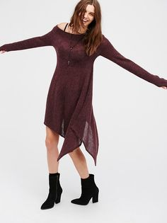 Citadel Pullover from Free People!