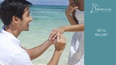 Go for sail, anchor at a private spot & propose on the beach in #barbados! #LifesABeach #CustomizeYourCharter http://www.seaducedbarbados.com/charters/lifes-a-beach/