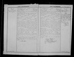Bartolomeo Jenna & Vita Rallo 1893 marriage record