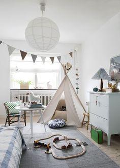 Girlystan: Idées déco pour sa future chambre de grand !