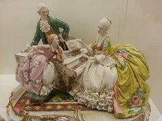 Best capodimonte breathtaking art form images dresden