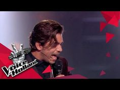 Waylon - Wicked Ways (The Blind Auditions | The voice of Holland 2016) - YouTube
