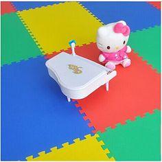 Children Crawling Mat  For Only:NZ$15.02 https://www.wowrox.com/auctions/home-living/children-crawling-mat-puzzle-mat-50-50-foam-mat-floor-mat-03984399/