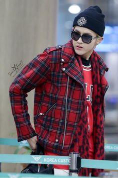 EXO - Kris #husband