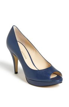 Enzo Angiolini 'Demario' Pump (Nordstrom Exclusive) available at #Nordstrom - boring but necessary