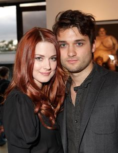 26 Stars Who Became Mothers This Year Alexandra Breckenridge Long Hair Cut Short, Short Hair Styles, Hair Inspo, Hair Inspiration, Actresses With Black Hair, Alexandra Breckenridge, Red Hair Don't Care, Auburn Hair, Red Hair Color