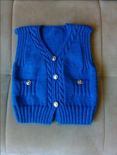 Latest 46 Pink Blue Baby Wear Knitting Models-En Yeni 46 Pembe Mavi Bebek Giyim Örgü Modelleri Latest 46 Pink Blue Baby Clothes Knitting Models, the - Baby Cardigan, Cardigan Bebe, Baby Boy Knitting Patterns, Knitting For Kids, Knit Patterns, Baby Outfits, Kids Outfits, Pull Bebe, Knit Baby Sweaters