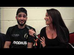 QAIS ASHFAQ REACTS TO HIS DECISION WIN OVER FADHILI MAJIHA Boxing News, Peterborough, Try Again, Youtube, Youtubers, Youtube Movies