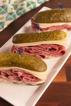 http://www.delish.com/cooking/recipe-ideas/recipes/a57390/pickle-reubens-recipe/