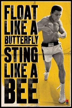 Classic Ali!!!