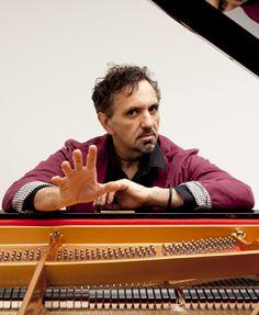 Joe Chindamo - Yamaha piano artist