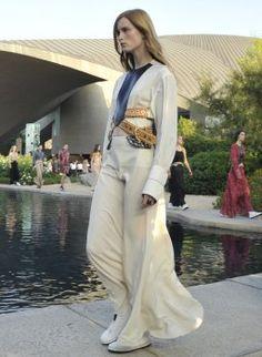 California-Feeling: Die Highlights der Louis Vuitton Cruise Kollektion 2016