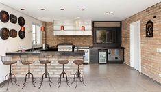 Cozinhas modernas por Moran e Anders Arquitetura