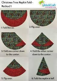 Résultats de recherche d'images pour «fold n stitch wreath tutorial»
