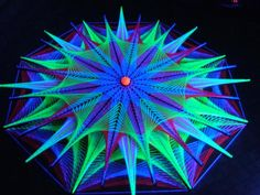 locomotion decor #psytrance festival #strings