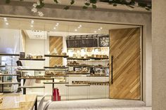 Remy House bakery by Ryan Lai, Taichung City – Taiwan » Retail Design Blog