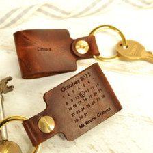 Keychains For Friends Anniversaries Wedding Anniversary GiftsThird