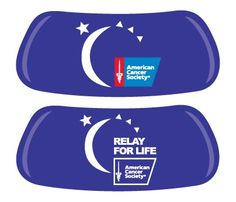 RELAY FOR LIFE Original EyeBlack $1.28