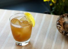 August 25th is Whiskey Sour Day! We have some delicious twists on this classic…