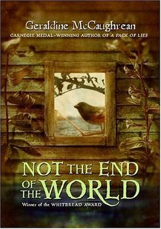 Not the End of the World - Click here to reserve ... http://appalachian.nccardinal.org/eg/opac/record/93720?query=Not%20the%20End%20of%20the%20World;qtype=title;locg=126