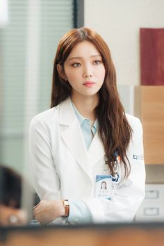 Lee Sung-kyung 이성경 (born August is a South Korean model and actress. She is known for her roles in different dramas such as It's Okay, That's Love Cheese in theTrap Doctors and weightlifting Fairy Kim Bok Joo Korean Actresses, Korean Actors, Actors & Actresses, Lee Sung Kyung Doctors, Kdrama, Sung Hyun, Lee Sung Kyung Hair, Lee Sung Kyung Fashion, Dream Cast