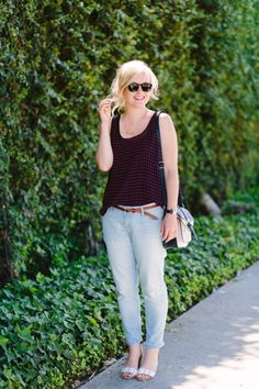 Casual Chic #oldnavy