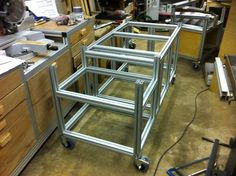 SysPort workbench (MFT & CMS) + CMS based Router Table