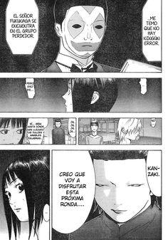 Liar Game 102 página 17 - Leer Manga en Español gratis en NineManga.com