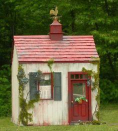 Teeny Tiny Cottage