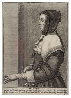 Costume Historian: seventeenth century