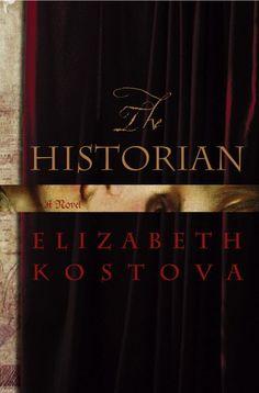 The Historian, Elizabeth Kostova