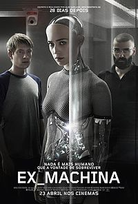 Ex Machina (filme)