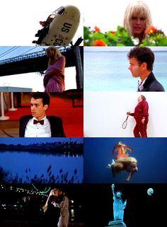 Splash Movie, Mermaid, Movie Posters, Movies, Color, Films, Film Poster, Colour, Cinema