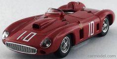 ART-MODEL ART304 1/43 FERRARI 290MM SPIDER N 10 WINNER 1000km BUENOS AIRES 1957 GREGORY - CASTELLOTTI - MUSSO