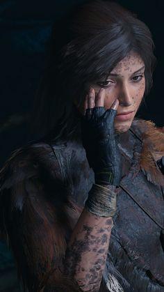 Tomb Raider Game, Tomb Raider Lara Croft, Lara Croft Wallpaper, Resident Evil Girl, Laura Croft, 3d Character, Cool Cartoons, Raiders, Cool Girl