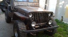 Jeep Willys 1943 Pick Up en Merlo, GBA Zona Oeste-Comprar usado en AUTO Foco